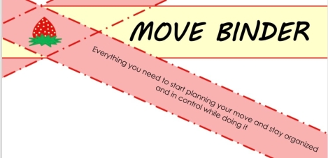 Move Binder